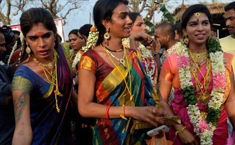 Kerala unveils India's first Transgender Policy - Goa Chronicle