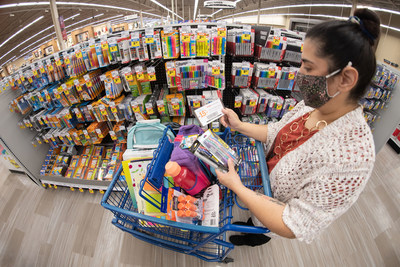As schools across the Midwest decide on when and where classes will officially begin, teachers are gearing up for back-to-school shopping. The retailer Meijer is making it a little easier by offering a 15 percent discount on classroom essentials to teachers all season long.