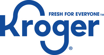 The Kroger Co. Logo (PRNewsfoto/The Kroger Co.)