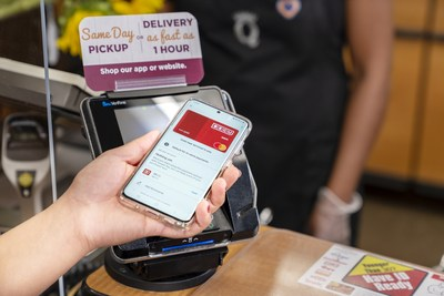 Kroger launches QFC contactless payments pilot at QFC stores, enabling shoppers to use Apple Pay and Google Pay during grocery shopping trips.
