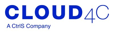 Cloud4C Logo (PRNewsfoto/Cloud4C)