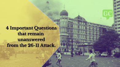 On terror attacks of 26-11
