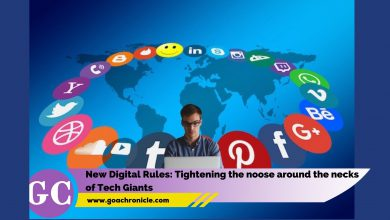 New Digital Rules: Tightening the noose around the necks of Tech Giants