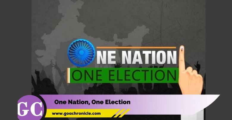 One Nation, One Election