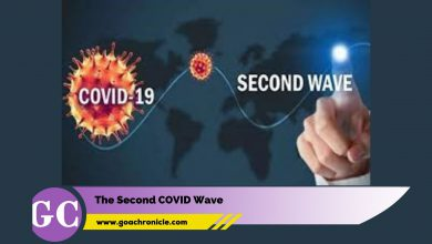 Second COVID Wave