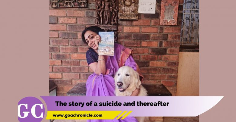 The story of a suicide and thereafter