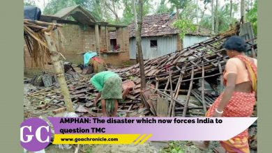 AMPHAN: The disaster which now forces India to question TMC