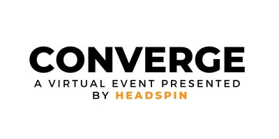 Converge features an unparalleled lineup of tech executives and practitioners coming together to discuss strategies and the latest trends in the digital space.