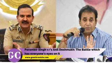 Parambir Singh v/s Anil Deshmukh: The Battle which has everyone's eyes on it