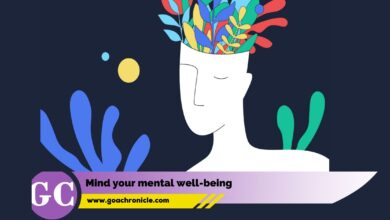 Mind your mental well-being