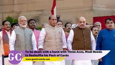 Cabinet Reshuffle, Modi needs to Reshuffle his cabinet 2021, Modi Cabinet Reshuffle, cabinet reshuffle modi government